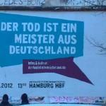 """Redebeitrag """"Deutsche Kontinuitäten"""""""