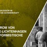 """Vortrag: """"Konformistische Revolte: Das Pogrom von Lichtenhagen"""""""
