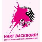 """Redebeitrag: 03.10.18 """"Hart Backbord!"""""""